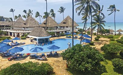 Hotel Double Tree By Hilton Resort Zanzibar