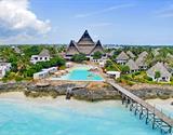 Hotel Essque Zalu Zanzibar *****