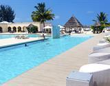 Hotel Gold Zanzibar Beach House & Spa *****