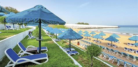Hotel Bin Majid Beach Hotel