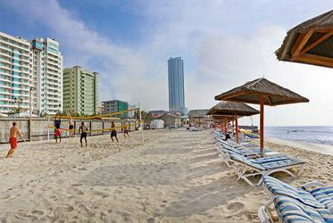 Hotel Ramada Beach Hotel Ajman
