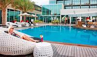 Hotel Yas Island Rotana ****
