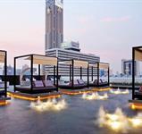 Hotel Amari Watergate Bankgkok ****