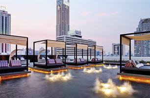Hotel Amari Watergate Bankgkok