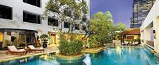 Hotel Avani Atrium Bangkok