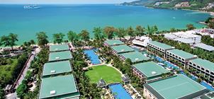 Hotel Phuket Graceland Resort & Spa ****+