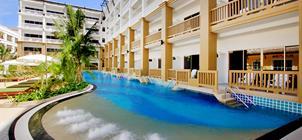 Hotel Kata Sea Breeze Resort ***
