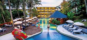 Hotel Peach Hill Resort ***
