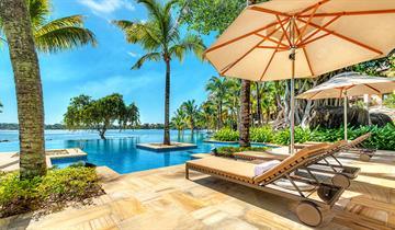 Hotel Westin Turtle Bay Resort & SPA
