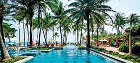 Hotel Centara Grand Beach Resort Samui