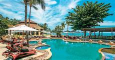 Hotel Pavilion Samui Villas & Resort
