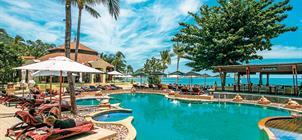 Hotel Pavilion Samui Villas & Resort **