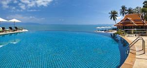 Hotel Samui Buri Beach Resort ****