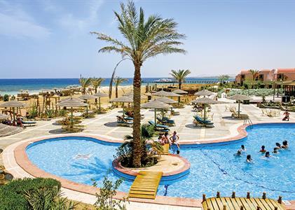 Hotel Shams Alam Beach Resort