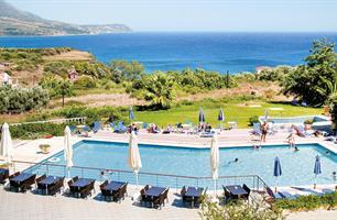 Hotel Karavados Beach