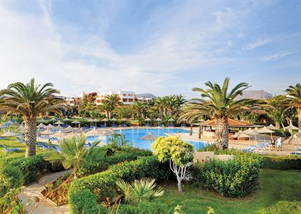 Hotel Anissa