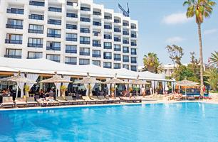 Hotel Royal Mirage Agadir