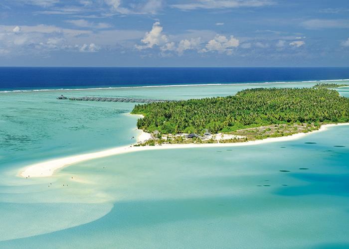 Hotel Sun Island Resort & Spa
