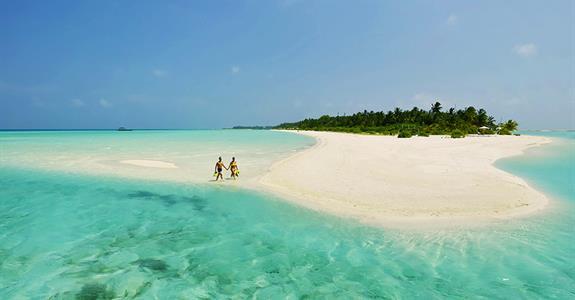 Hotel Holiday Island Resort