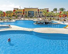 Hotel Magic Tulip Beach Resort & Spa ****