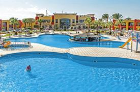 Hotel Magic Tulip Beach Resort & Spa