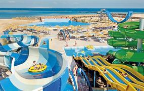 Hotel Titanic Beach Spa & Aquapark