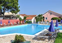 Hotel Tassos Apartments