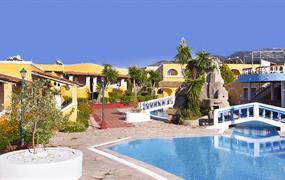 Aparthotel Blue Lagoon Apartments