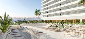 Hotel Fergus Tobago