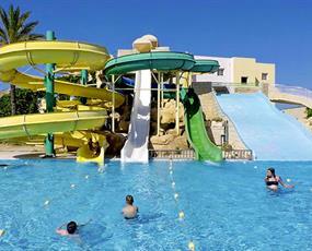 Hotel Houda Golf Skanes Monastir