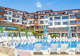 Hotel Festa Gardenia Hills