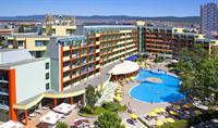 Hotel Kalina Garden ****