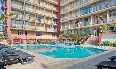Hotel Tia Maria ***
