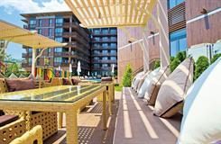 Hotel Galeon Residence & Spa