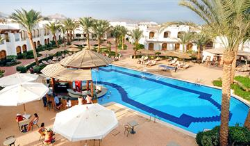 Hotel Coral Hills Sharm