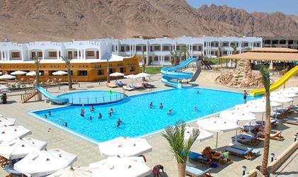 Hotel Happy Life Village