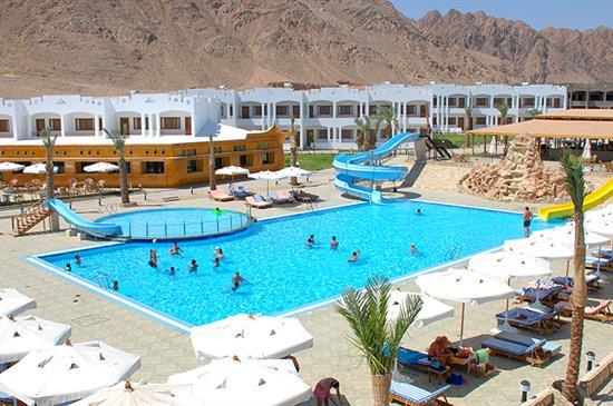 Hotel Happy Life Resort Dahab