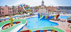 Hotel Parrotel Beach Resort (ex Radisson Blu)