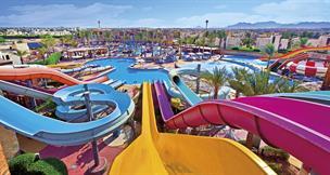 Hotel Sea Beach Resort & Aquapark
