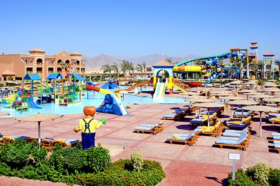 Hotel Sea Club Aquapark & Spa