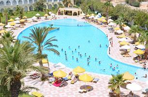 Hotel Sidi Mansour