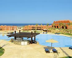 Hotel Novotel Marsa Alam *****