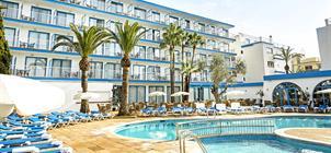 Hotel Elegance Vista Blava ***