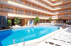 Hotel Pinero Bahia De Palma