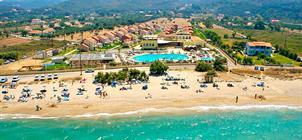 Hotel Almyros Beach ****