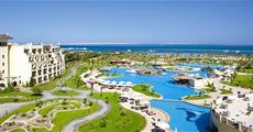 Hotel Steigenberger Al Dau Beach