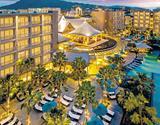Hotel Grand Mercure Phuket Patong ****