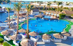 Hotel Panorama Bungalows Resort El Gouna