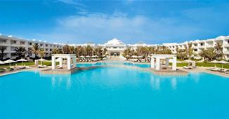 Hotel Radisson Blu Palace *****