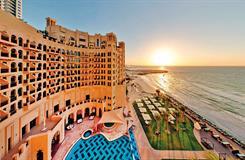 Hotel Bahi Ajman Palace